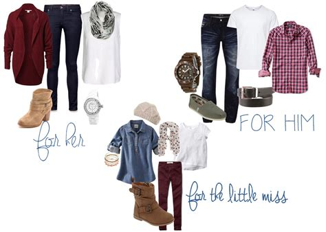 picture outfit ideas crazily normal family photo outfit ideas
