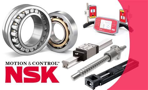 Bearing Nsk nsk bearings and pillow blocks linear movement and