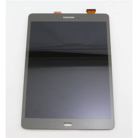 Samsung Galaxy Tab Led gh96 08395b samsung sm p555 galaxy tab 9 7 lcd screen panel with digitizer parts led screens