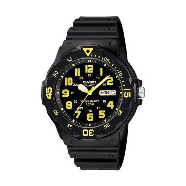 Asterluna Sepatu Olahraga Sport Pria Lnu 867 jual casio mrw 200h 9bvdf jam tangan pria hitam harga kualitas terjamin blibli