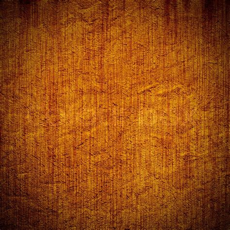 Rustic Home Interior old background plaster texture in orange stock photo