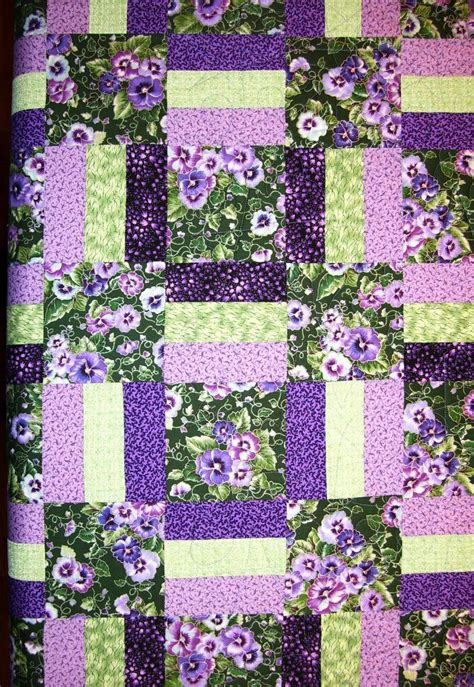 best 25 purple quilts ideas on jelly roll