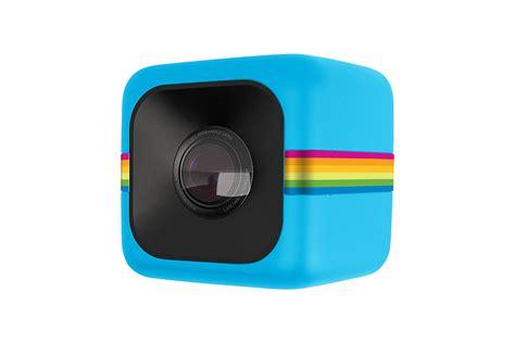 Polaroid Cube polaroid lance un cube pour faire des photos generationmp3