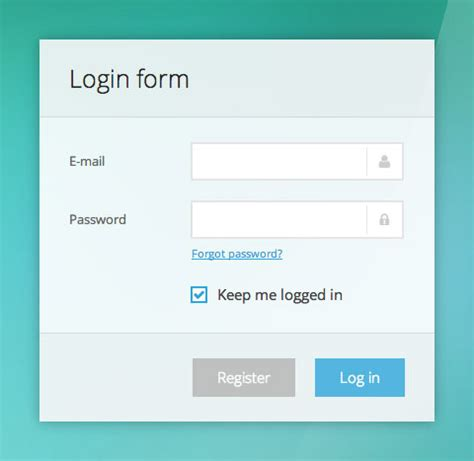 design html form using css sky forms by voky codecanyon