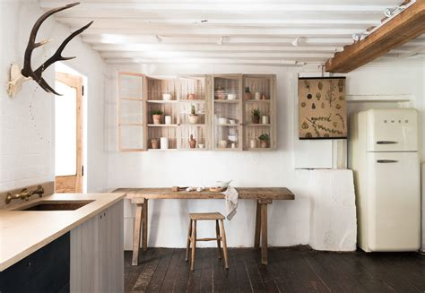 rustic white kitchen beautiful modern rustic kitchen design by devol