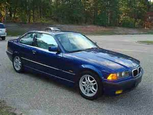1997 Bmw 328is Buy Used 1997 Bmw 328is Base Coupe 2 Door 2 8l In