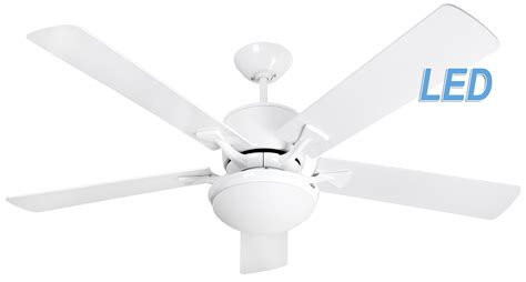 led ceiling fan with remote fantasia delta elite 52 white ceiling fan remote