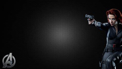 wallpaper black widow avengers avengers black widow ps vita wallpaper