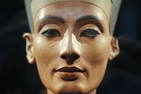 berlin to mark 100 years since nefertiti find the