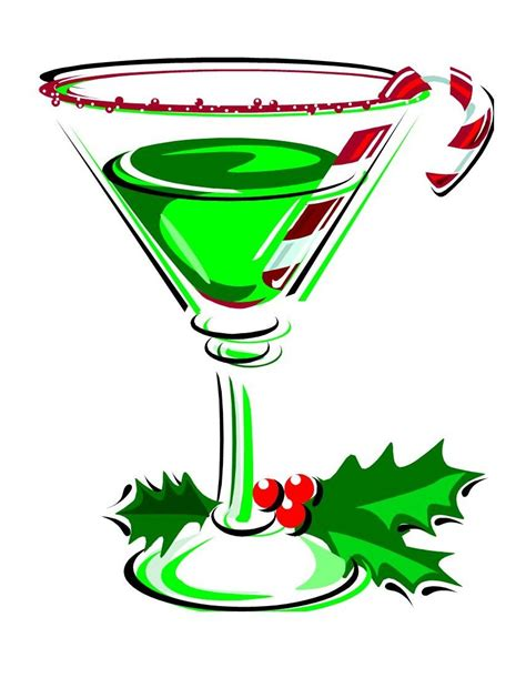 christmas martini glass holiday punch recipe this mom s journey