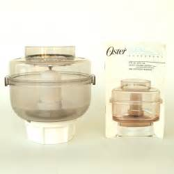 Oster Kitchen Center Accessories Oster Blender Food Processor Accessory Kitchen By