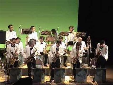 big band swing jazz big band jazz nachi swing jazz orchestra