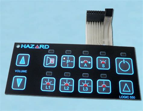 membrane switch adhesives features benefits  defined