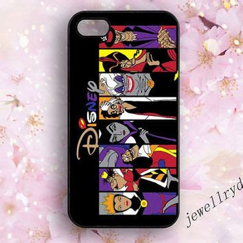 Iphone Iphone 5s Disney Maleficent Cover one phone disney iphone 5 5s from jewellrydesign on