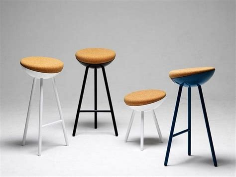 design bar stools kitchen 24 modern and elegant kitchen bar stools to