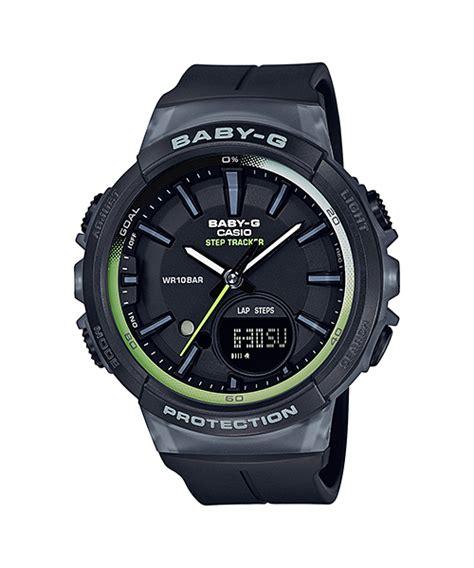 Casio G Shock Series G 1400d 1a 100 Casio Original bgs 100 1a for running series baby g timepieces casio