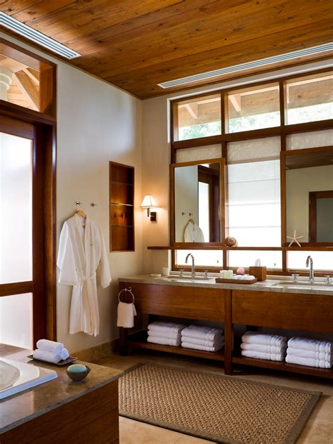 spa like bathroom vanities photo page hgtv