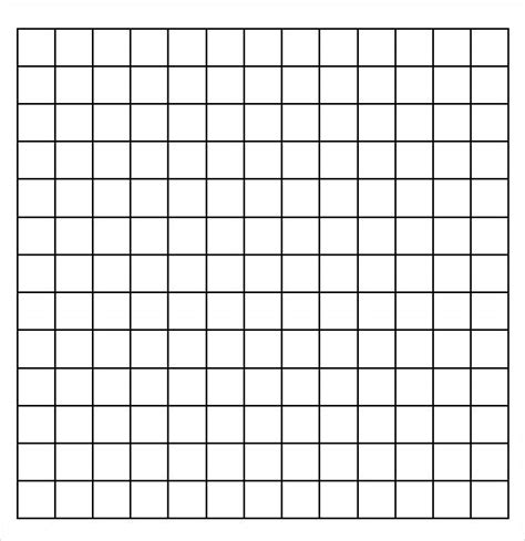 graph paper printable version dot paper 8 free download for pdf word