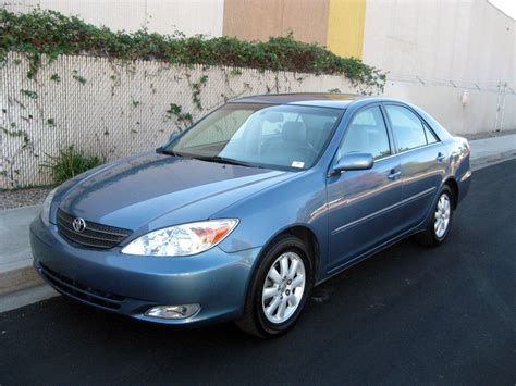 2004 blue toyota camry 2004 toyota camry xle sold 2004 toyota camry xle