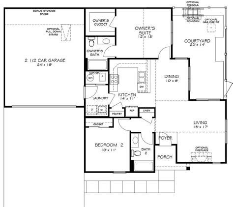 epcon floor plans models wellington place epcon communities