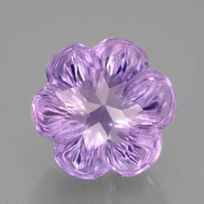 Sparsatine Garnet 5 84 Ct 4 8 carat violet amethyst gem from uruguay and
