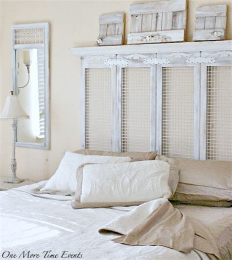 farmhouse headboard diy farmhouse headboard one more time events