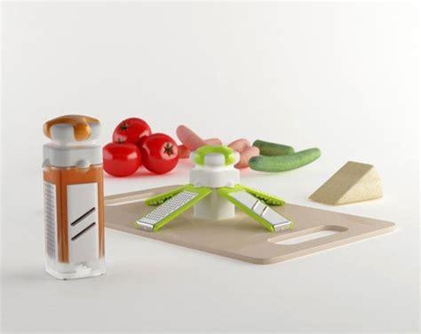 Designer Kitchen Gadgets 25 Ustensiles Intelligents Qui Rendraient La Cuisine Beaucoup Plus Pratique C Est Fait Maison