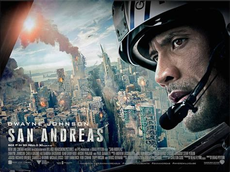 San Andreas 2015 Film San Andreas 2015 Movie Review Guilty Pleasure Mad About Moviez