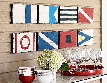 nautical patio decor for the home pinterest