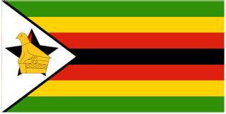 Printable Images Of Great Zimbabwe | zimbabwe flag printables