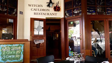 Tempat Bumbu Dapur Restaurant makan siang di witch s cauldron subiaco resep masakan