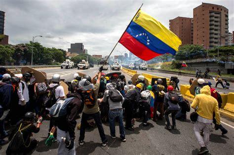 imagenes protestas venezuela protestas en venezuela fotoperiodistas con lente de guerra