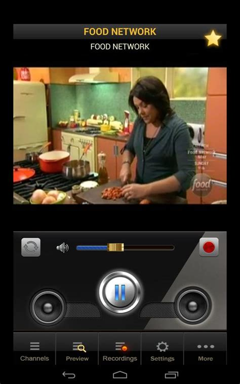 ustv android app lets you tv channels to your android phone or tablet cnet