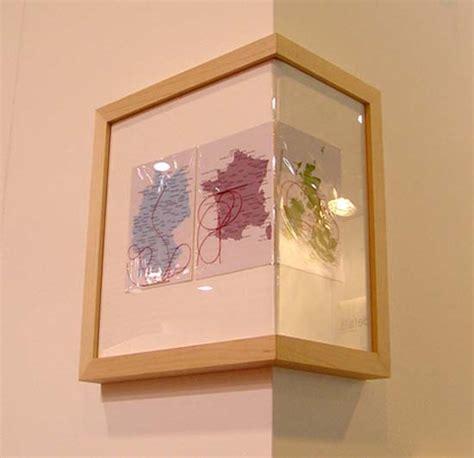 nice picture frames  yvonne schroeder corner