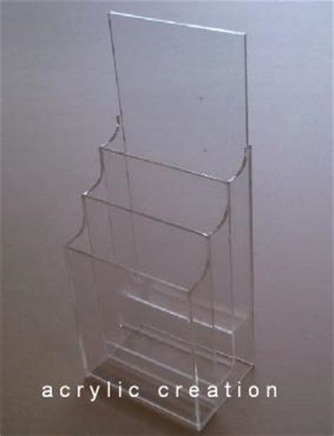 category tempat brosur acrylic akrilik acrylic display