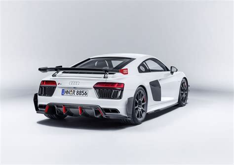 audi parts audi sport performance parts look the biz on r8 and tt