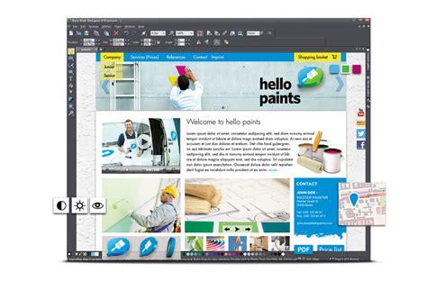 templates for xara web designer xara web designer premium free download