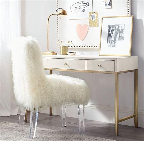 rh desk chair best 25 clear desk ideas on glass desk glass