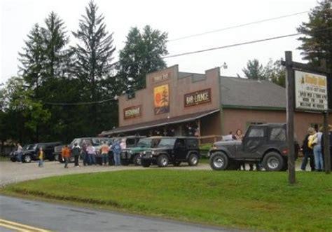 jeep trails in pa trails end jeep rock stop scavenger hunt set for october