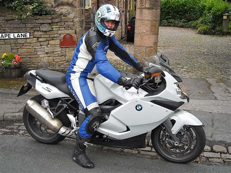 Cavturbo's Motorcycle Blog: BMW K1300s