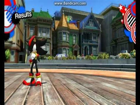 Gc Shadow Black Silver sonic generations shadow mod version 2