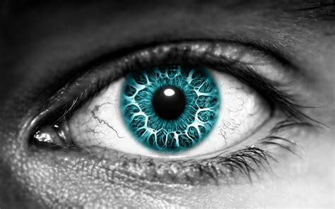 abstract eye wallpaper abstract wallpaper widescreen hd see to world