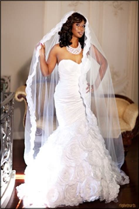 wedding dresses for african brides 0011 life n fashion