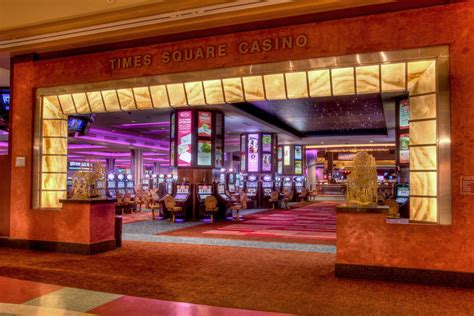 resorts world casino new york city the official guide to
