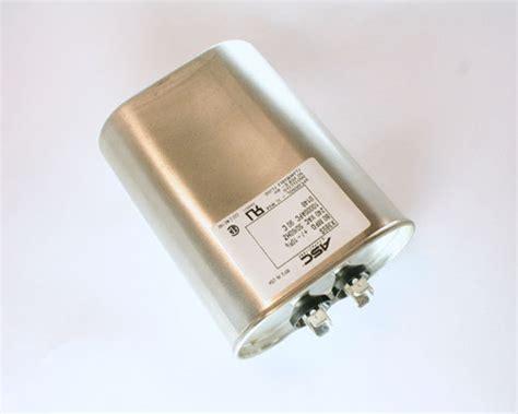 asc capacitors x389s x389s 80 240 10 asc capacitor 80uf 240v application motor run 2020024830