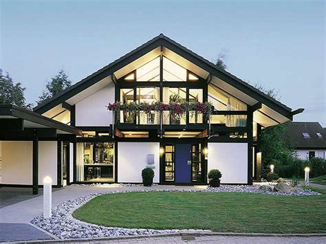 Beautiful House Plans by New Home Designs Beautiful Modern Home