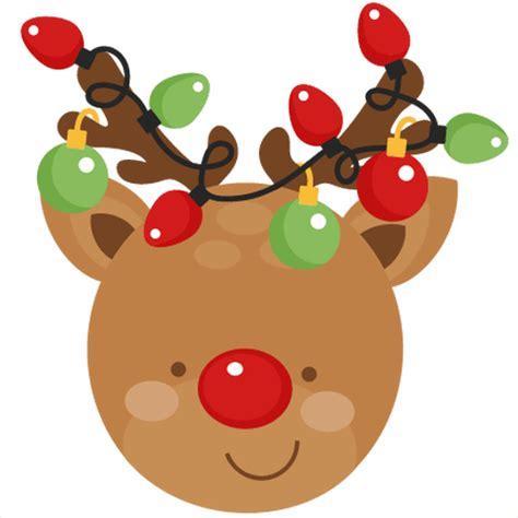 imagenes navidad renos imagenes clipart de renos tiernos proyectos que intentar