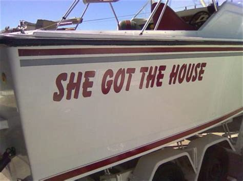 funny boat names creatively funny boat names 22 pics