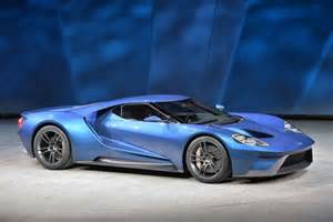 new ford cars 2016 2016 ford gt specs and price