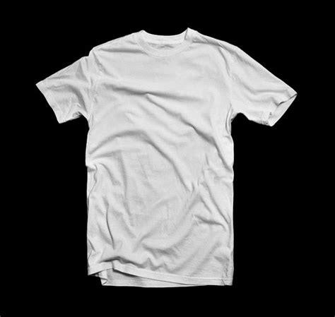 Kaos Black Real Retta Clothing 20 t shirt mockup gratis jago desain